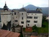 Die Burganlage ist gut erhalten und bietet vielen Möglichkeiten.Ob geführte Besichtigungen oder auf eigene Faust losziehen - jeder wie er wollte.
