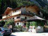 Eine Station im Gasthaus Lohfeyer bringt andere Vergnügen mit sich. Das Rasten nach den Aufstieg wird hier so angenehm wie möglich gestaltet.