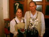 Auch 2002 konnte Otto Rys die Königswürde für sich erringen.