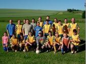 2005 gab es ein Freunschaftsspiel gegen die Eichenlaubschützen aus Wambach. Es wurde mit großen Eifer trainiert und gespielt. Das wichtigste war jedoch die Party hinterher.
