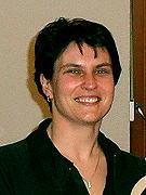 Tina Seisenberger