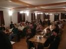 Der Saal im Herbergslokal Nitzl war gut gefüllt und die Unterhaltung sehr kurzweilig. Das Strohpackerl-Schießen bleibt somit eine schöne Veranstaltung der Grenzlandschützen in Steinbach.